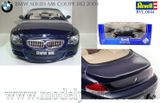 BMW  6 SERIES M6 COUPE E63 2005
