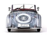 Horch 855 Roadster 1939