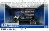 FORD Model T Delivery TruckPickfords