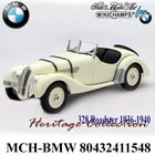 BMW 328 Roadster 1936-1940