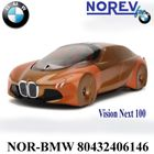 BMW Vision Vehicle NEXT 100
