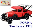 FORD Model A Tow Truck 1931