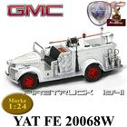 GMC Fireengine 1941