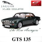 "Jaguar XJ12 Coupe Broadspeed ""The New Avengers"""
