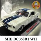 Shelby GT 250R 1966