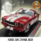 Shelby GT 350R 1966