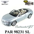 Bentley Continental GT Convertible 2016 LHD