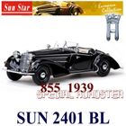 Horch 855 Special Roadster 1939