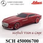 Mercedes-Maybach Vision 6 Coupe